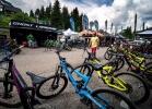 Kopřivná Bike Festival 2016 (foto: Martin Husár)