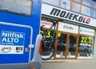 MojeKolo Pardubice - slavnostni otevereni