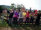 AGang Nikita Chick's camp – vol.2 (2012) - FOTO: Barbora Berdychova