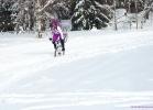 AGang Trinity - snow party (foto: barboraberdychova.com)