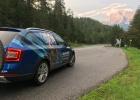 Alpine Enduro Series #2 Reschenpass - Milan Myšík
