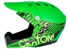 Shakedown green matt.JPG