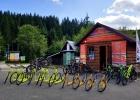 Bike resort Bílá - report Andrea D.