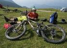 BikeAndRide.cz & V-Tour - Garda Trip - září 2011
