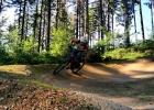 Bikepakr Tanvadský Špičák - report Andrea Drengubáková