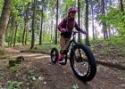 Bikepark Kliny - report Andrea Drengubakova