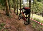 Bikepark Kouty (report - Matej Mrstny)