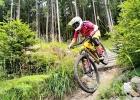 Bikepark Malino brdo - REPORT Andrea Drengubakova (2020)