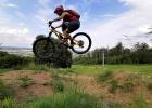 Bikepark Moninec - REPORT Andrea Drengubakova (2020)