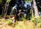 Bikepark Moninec - preview