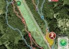 Bikepark-Peklak-mapa