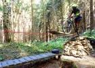 Bikepark peklák - report 2018 (#MTBbikeparks)