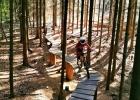 Bikepakr eklák - report Andrea Drengubáková