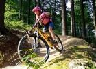 Bikepark Říčky v OH | Andrea Drengubáková