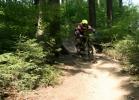 Bikepark Schöneck - www.MTBbikepark.cz