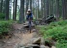 Bikepark Spicak - preview