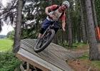 Bikepark Spindl - report Andrea Drengubakova
