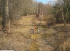 BMX trat Zabori