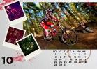 BnR Kalendář 2012