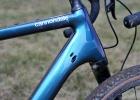 Cannondale Topstone Carbon Lefty 1 - TEST