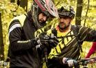 CharvatBros Bike Camp - podzim 2017, Telnice