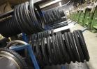 Continental - jak se rodí pneumatika