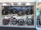 Cyklo Best Rousínov - nová prodejna Rocky Mountain & Bianchi