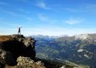 Davos Klosters  - report Andrea Drengubakova