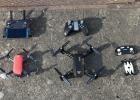 Drony GearBest.com / Redron | DJI / JJRC / Visuo