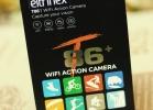 Eltrinex SportCam T86+ | Test