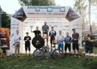 Enduro MTB Series – Srebrna Góra 2019