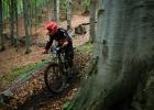Enduro Race Kliny - report Andrea Drengubakova