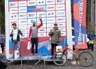 Kona Enduro Race Klínovec 2019 - report Andrea Drengubáková