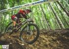 Enduro trails Bielsko Biala 2018 - report