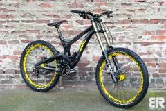 Evil bikes - karbon DH