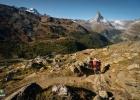 EWS Zermatt 2019 - report Andrea Drengubakova