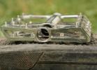 Five Ten Mi6 Stealth Contact - jak funguje hladka podrazka?