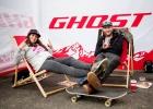 Gravel Blinduro 2018 - reportaz