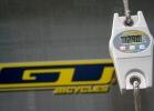 GT Avalanche 2.0 - 2012 - hmotnost