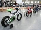 GT Dětská kola 2012