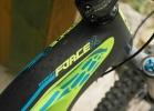 GT Force X Carbon Expert - TEST