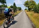 Bikepark Klíny 2018 - Andrea Drengubakova