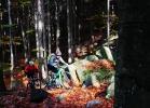 Konec sezony 2013 - Rychlebske stezky