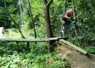 Kranjska Gora - Slovinsko bikepark