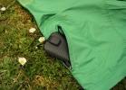 Mañana Up&Down EN 2.0 Green - test kraťasů