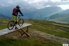 Megavalanche Alpe d\'Huez