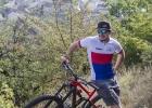 Milan Mysik - Cannondale Jekyll 3 - Bike check