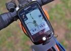 Mio Cyclo 210 - test navigace