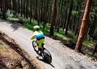 #MTBbikepark - Trail Park Klinovec - report 2018