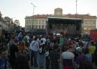 Prague DownTown 2013